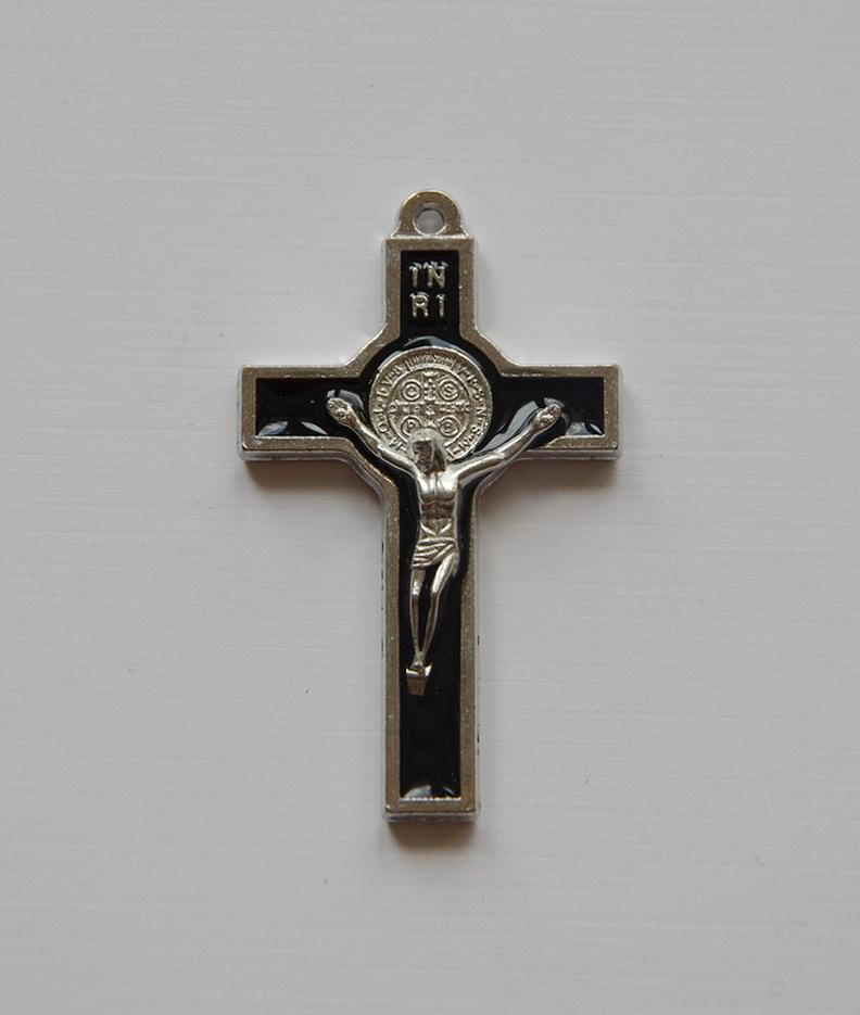 krzyż benedyktyński