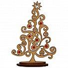 Choinka bożonarodzeniowa 14 cm