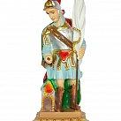 Figura świętego Floriana 30 cm