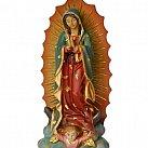 Figurka Matka Boża z Guadelupe 12.5 cm