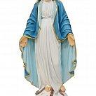 Figurka Matki Boskiej Niepokalanej