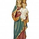 Figurka Matki Boskiej Wspomożycielki Wiernych 12,5 cm