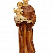 Figurka św. Antoni 40cm