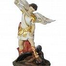 Figurka św. Michał Archanioł mała