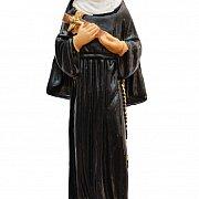 Figurka św. Rita 10cm