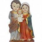 Figurka św Rodziny mała