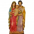 Figurka święta Rodzina 20 cm