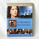 Święta Maria Magdalena - film DVD z książeczką - kolekcja LUDZIE BOGA