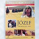 Św. Józef - film DVD z książeczką - kolekcja LUDZIE BOGA