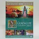 Guadalupe cudowny obraz - film DVD z książeczką - kolekcja LUDZIE BOGA