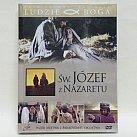 Św. Józef z Nazaretu - film DVD z książeczką - kolekcja LUDZIE BOGA