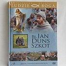 Błogosławiony Jan Duns Szkot - film DVD z książeczką - kolekcja LUDZIE BOGA
