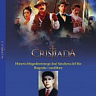 CRISTIADA - film DVD z książką