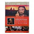 Abraham - Przymierze z Bogiem - film DVD z książeczką - kolekcja LUDZIE BOGA