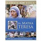 Błogosławiona Matka Teresa - film DVD z książeczką - kolekcja Ludzie Boga