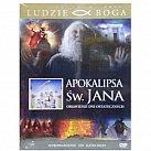 Apokalipsa św. Jana - film DVD z książeczką