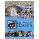 Św. Bernadeta z Lourdes - film DVD z książeczką