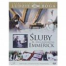 Błogosławiona Anna Katarzyna Emmerick - film DVD z książeczką