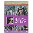 Królowa Estera - film DVD z książeczką
