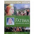 Fatima - Objawienia Maryi - film DVD z książeczką