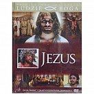 Jezus - film DVD z książeczką