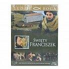Św. Franciszek kuglarz Boży - film DVD z książeczką