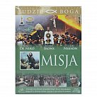 Misja- film DVD z książeczką