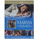 Maryja z Nazaretu - film DVD z książeczką