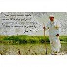 Magnes Jan Paweł II Źródło