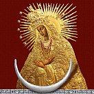Magnes 3D Matka Boża Ostrobramska