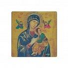 Magnes 3D Matka Boża Nieustającej Pomocy