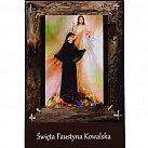 Magnes ze św. Faustyną Kowalską
