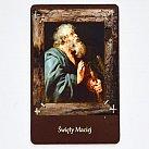 Magnes ze św. Maciejem