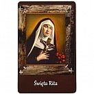 Magnes św. Rita wzór 2