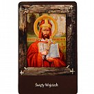 Magnes ze św. Wojciechem
