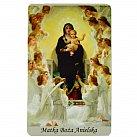 Magnes z Matką Bożą Anielską