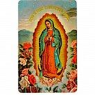 Magnes z Matką Bożą z Guadelupe