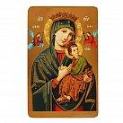 Magnes z Matką Bożą Nieustającej Pomocy
