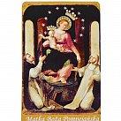 Magnes Matką Bożą Pompejańską