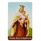 Magnes z Matką Bożą Szkaplerzną