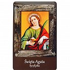 Magnes ze św. Agatą