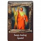 Magnes ze św. Andrzejem