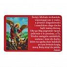 Magnes św. Michał Archanioł modlitwa