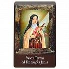 Magnes ze św. Teresą od Dzieciątka Jezus