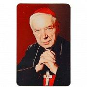 Magnes kardynał Wyszyński wzór 2
