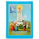 Puzzle Matka Boska Fatimska, przychodzę z nieba