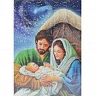 Puzzle Święta Rodzina, Boże Narodzenie