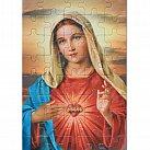 Puzzle Serce MARYI