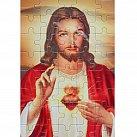 Puzzle SERCE JEZUSA