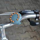Różaniec na rower
